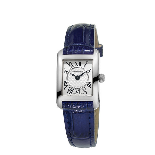 Classics Carree Ladies by Frederique Constant