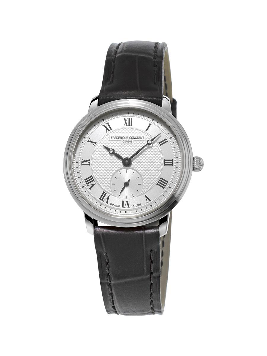 Ladies Ultra Slim Quartz by Frederique Constant