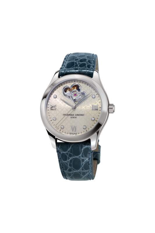 Ladies Automatic Watch by Frederique Constant
