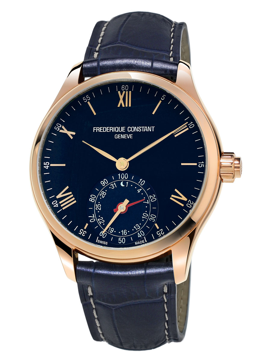 Classics Horological Smartwatch by Frederique Constant