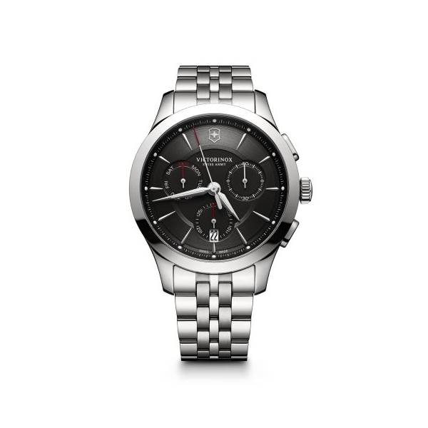 Alliance Chronograph by Victorinox Swiss Army