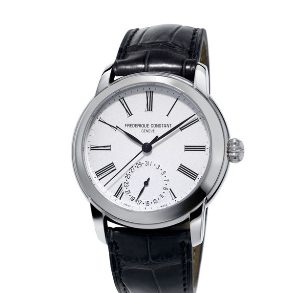 Classic Manufacture Automatic by Frederique Constant