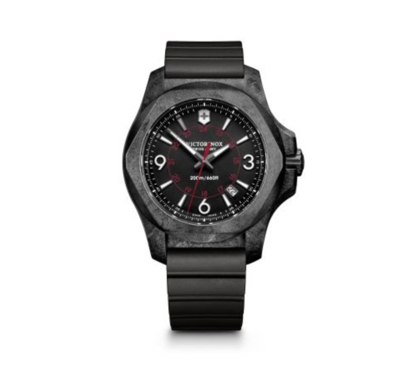 I.N.O.X. Carbon by Victorinox Swiss Army