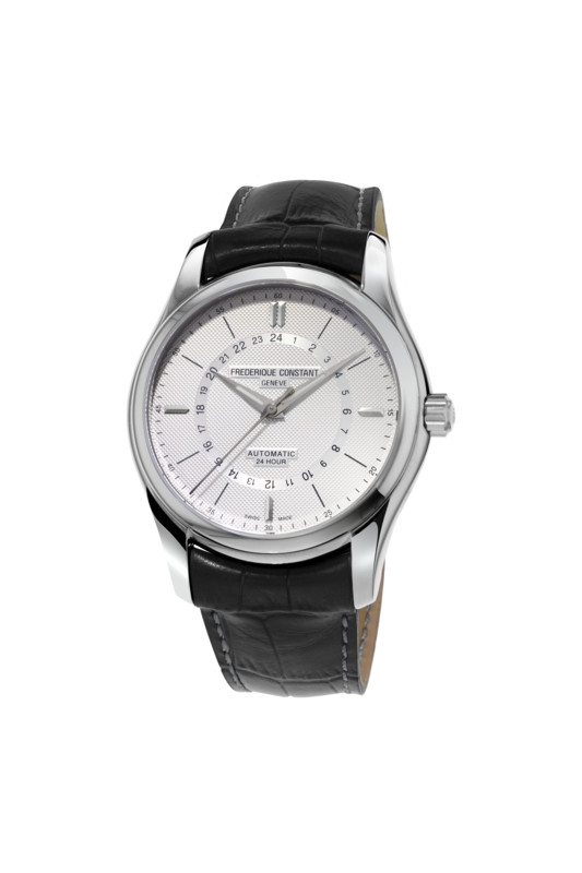 Classics 24-Hour Automatic by Frederique Constant