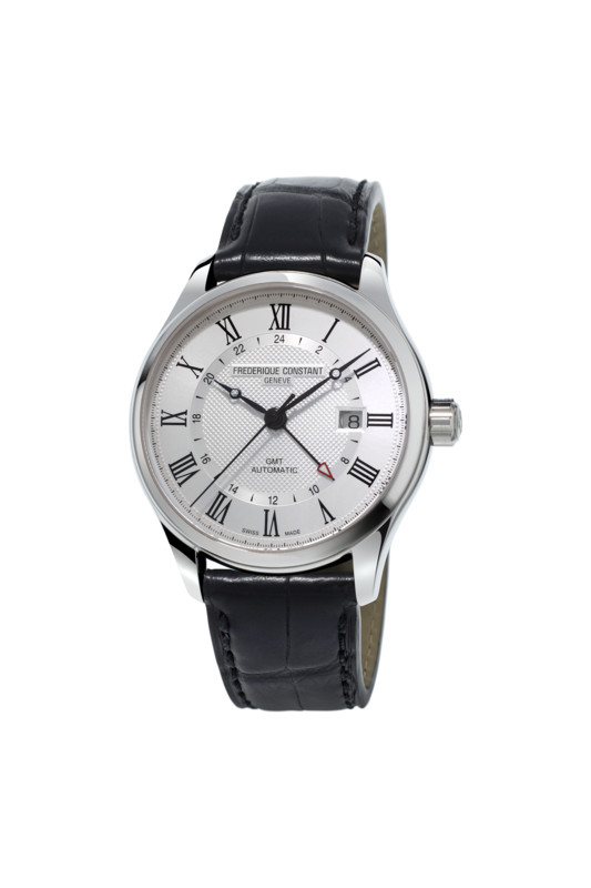 Classics GMT Automatic by Frederique Constant