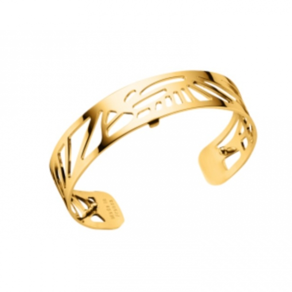 Gold Palmeraie Cuff by Les Georgettes