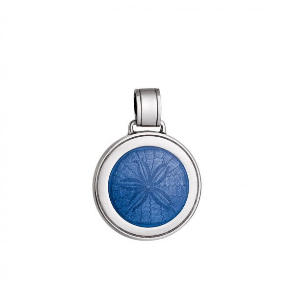 Sand Dollar Pendant - Small by Colby Davis
