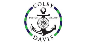 brand: Colby Davis of Boston