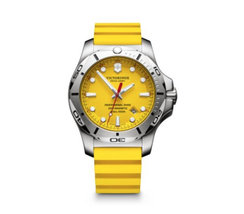 I.N.O.X. Professional Diver by Victorinox Swiss Army