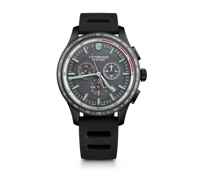Alliance Sport Chronograph by Victorinox Swiss Army