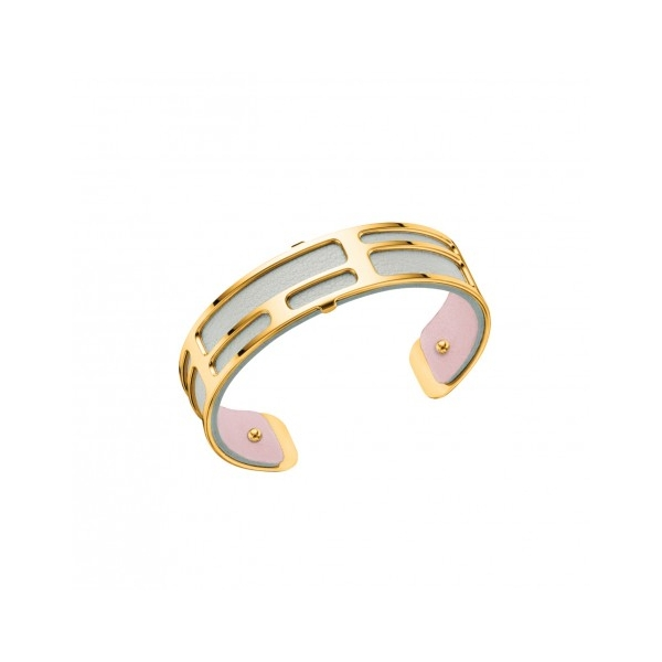 Labyrinthe Cuff Bracelet by Les Georgettes